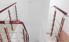 فروش و نصب نرده استیل در آبادان