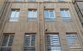 حفاظ نرده استیل پنجره کرج