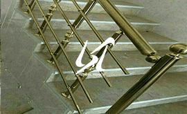 مراکز فروش نرده و حفاظ استیل در تهران