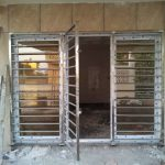 نمایندگی فروش نرده استیل آرکا در اراک