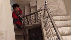 نمایندگی فروش نرده استیل آرکا در گرگان