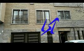 فروش نرده استیل حفاظ پنجره در ایلام